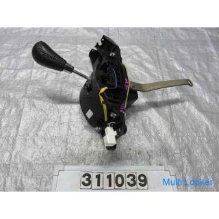 マツダ RX-8 SE3P シフトデバイス