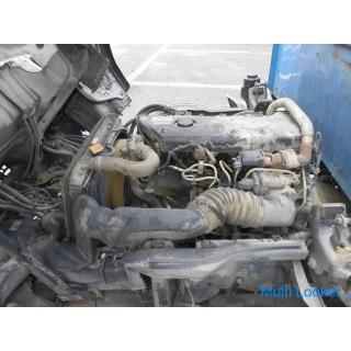 H15 いすゞエルフ 3トン全低床ダンプ 5MT 車検2年4月