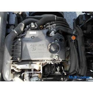 H22 いすゞ エルフ ロングパネルバン検R2/9 最大積載量2t