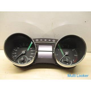 ベンツ W251 R350 スピードメーター A2515407947