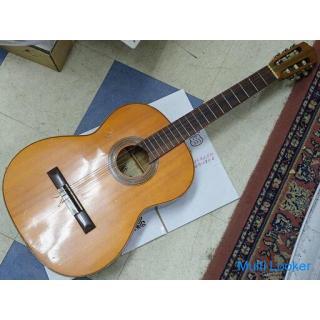 鈴木バイオリン クラシックギター ジャンク 第33号 ジャンク