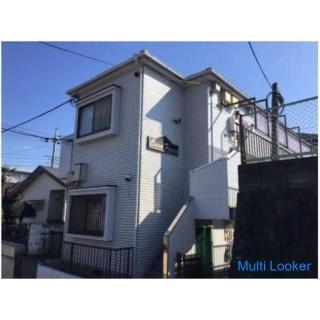 家具家電付き物件。JR常磐線 北松戸駅。敷金礼金0です。