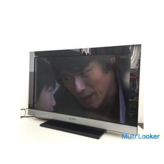 中古☆SONY 液晶デジタルテレビ KDL-32EX300
