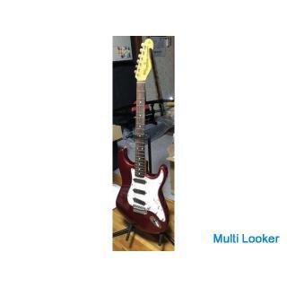 エレキギターBill LawrenceビルローレンスCHALLENGER ID Black'62