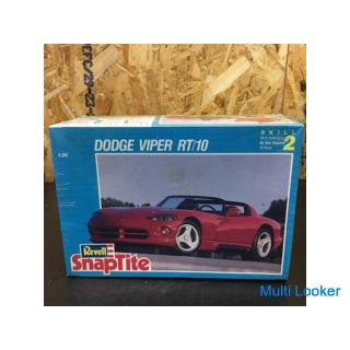 Revell DODGE VIPER RT/10