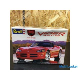 Revell DODGE VIPER SRT-10