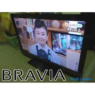 SONY BRAVIA 40インチ 液晶テレビ KDL-40EX700 引取可