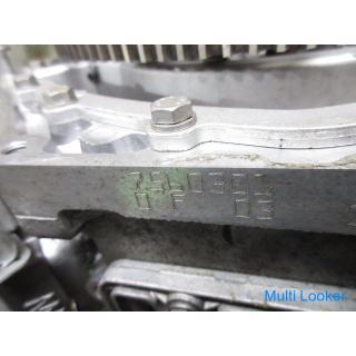 BMW EH48 E63 E64 N62B48B エンジン。 テストOK