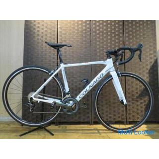 COLNAGO A2R コルナゴ ホワイト 20速 シマノ TIAGRA ロードバイク 美品 アルミフレーム 自転車