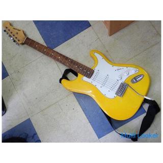 SELDER セルダー エレキギター 楽器 中古