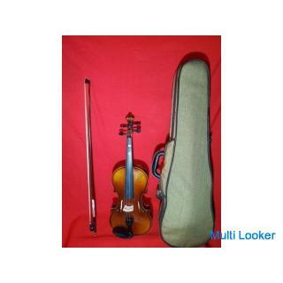 SUZUKI バイオリン