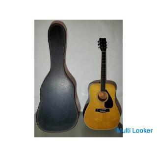 YAMAHA アコースティックギター FG-201B ケース付き