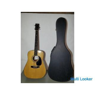 SILVERMAX アコースティックギター W-250 高さ:102㎝