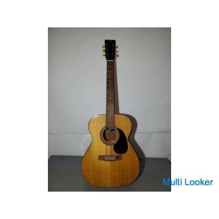 SANTONE アコースティックギター MF-100 高さ:99㎝