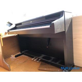 カワイ デジタルピアノ 中古