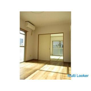★初期費用3万円パック相談可★桶川市内のお部屋探しならお任せください!  LINEでお部屋探しのハートサポート♪