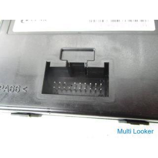H27 アウディ A3 8VCXS ゲートウェイ コンピューター