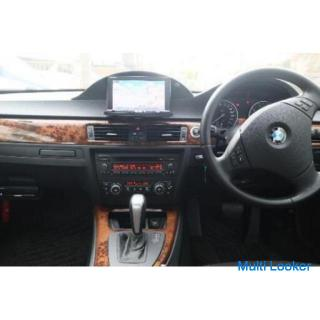 優良!H21 BMW 320 i 。38.700