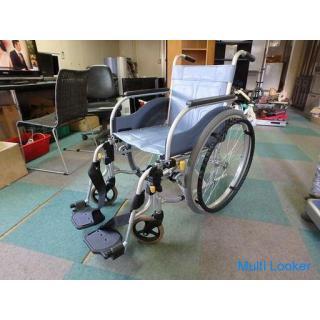 車椅子☆2019年製☆松永福利器具製造 CM-251