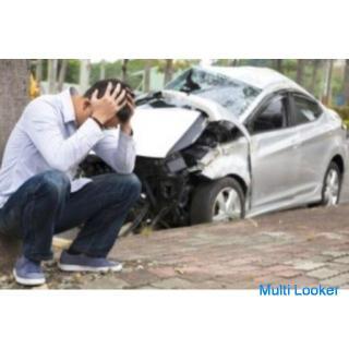自動車修理鈑金塗装屋さん板金塗装キズ、傷、へこみ