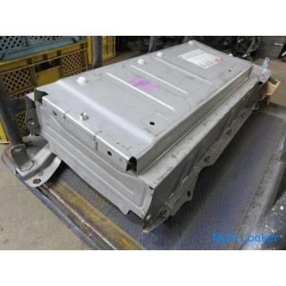 トヨタ プリウス ZVW30 ハイブリッドバッテリー 502585