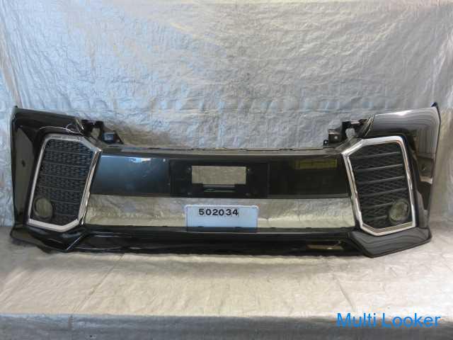トヨタ ヴェルファイア AGH30 フロントバンパー 502034