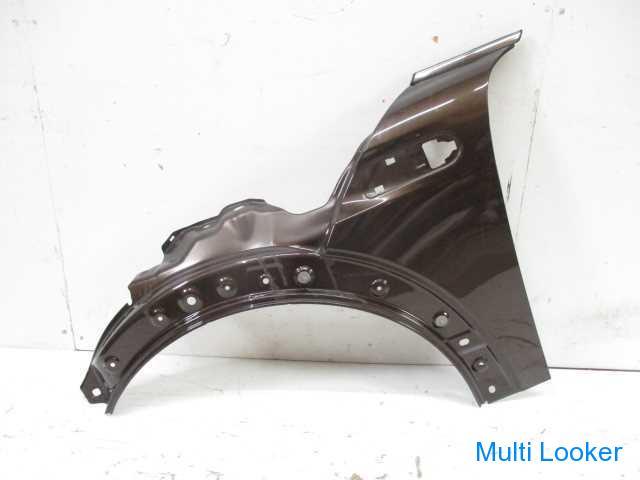 BMWミニ MM16 R55 左 フェンダー パネル