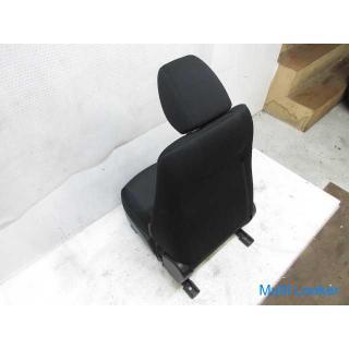H27 CX-3 DK5FW 運転席 シート