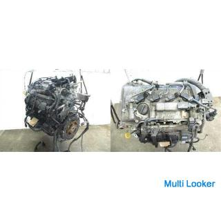 26年 ヴォクシー ZWR80G R80 エンジン ハイブリッド