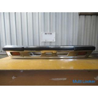 トヨタ クラウン MS110 フロントバンパー