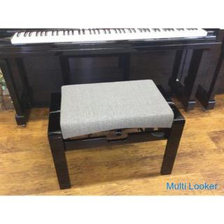 高級ピアノ椅子 新品 オシャレ 日本製