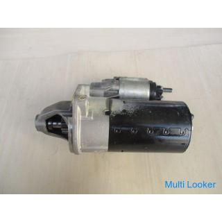 H26 フィアット500 31209 セルモーター テストOK