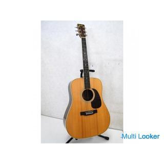 希少 BLUEBELL W1000 アコースティックギター 70~80年代 上位モデル アコギ レア ブルーベル ジャパンビンテージ