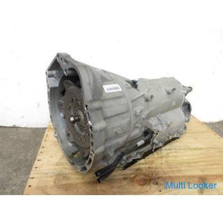 H26 BMW X1 E84 VL20 8速 オートマ ミッション