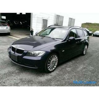 H20 BMW 3.20i