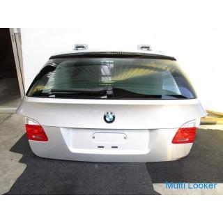 H19 BMW5 PU25 E61 バックドア リアゲート