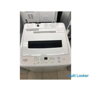 maxzen JW60WP01 2019年製 6kg 洗濯機