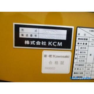 川崎KAWASAKI 50ZV-2#0513