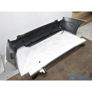 エルグランド PE52 リアバンパー ライダー ソナー付
