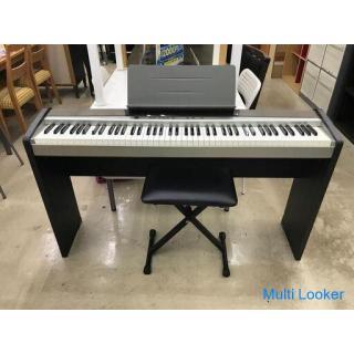 電子ピアノ CASIO カシオ 2009年製 PX-120 イス付 糸島福岡唐津