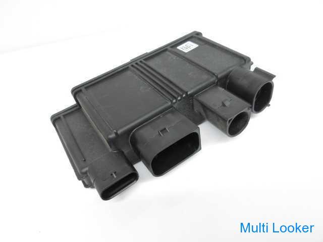 BMW 118i F20 1R15 (8) インテグレーテッド ECU