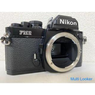 【Nikon】 ニコン NIKKOR フィルム カメラ 交換レンズ 4点セット FM2 35mm-70mm 1:2.8 35mm-105mm 1:3.5-4.5