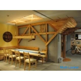 ★天王寺へのアクセス良好な新規大阪シェアハウス★