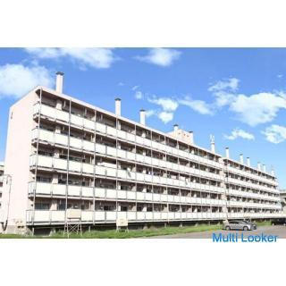 ◆敷金・礼金が無料!◆ビレッジハウス富丘2号棟 (206号室)