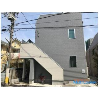 初期費用10万円パック♪♪(入居月フリーレントの特典付き!) 室内がとても綺麗です♪ (1K+ロフト)立川市高松町