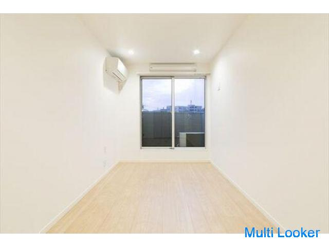 初期費用10万円パック♪♪(入居月フリーレントの特典付き!) 室内がとても綺麗です♪ (1K)町田市森野