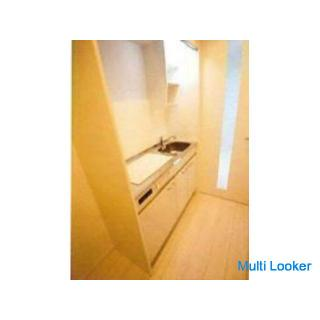 初期費用11万円パック♪♪(入居月フリーレントの特典付き!) 室内がとても綺麗です♪ (1K)台東区竜泉