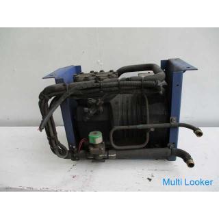キャンター 冷凍器用 コンプレッサー 東プレ KL11LSC-S