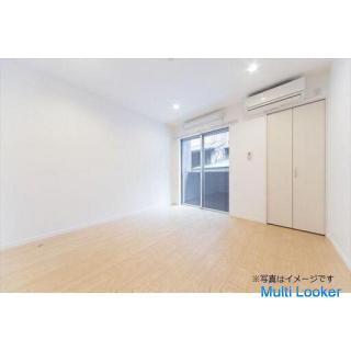 地下鉄赤塚駅 徒歩9分 1Kのデザイナーズアパートをご紹介☆  お気軽にお問合せ下さいませ♪