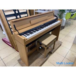 Roland デジタルピアノ 電子ピアノ DP603 2017年製 超美品